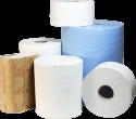 Бумажная гигиеническая продукция